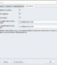 обработка email-сортировка