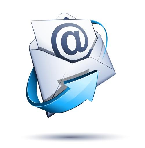 e-mail-рассылка на запросах